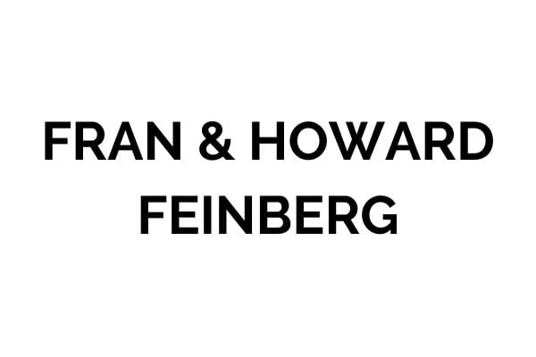 Fran & Howard Feinberg