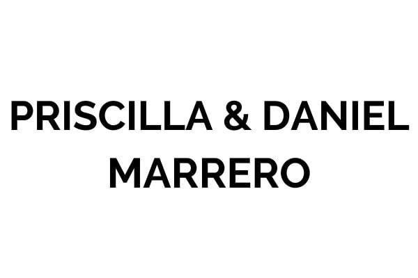 Priscilla & Daniel Marrero