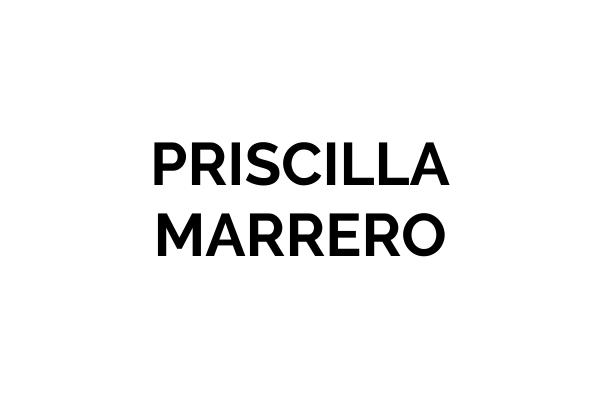 Priscilla Marrero