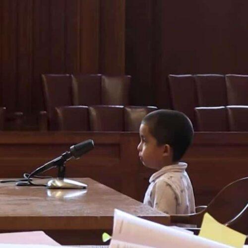 Court Prep for Kids